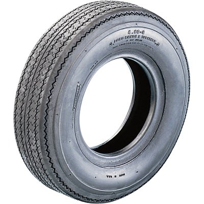 Load Range B High Speed Replacement Trailer Tire