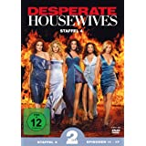 "Desperate Housewives - Staffel 4, Teil 2 [2 DVDs]von ""Teri Hatcher"""