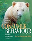 Consumer Behaviour: Buying, Having, and Being, Fourth Canadian Edition (4th Edition)