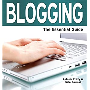 Blogging - The Essential Guide