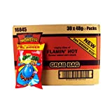 Mega Monster Munch Flamin' Hot x 30 1200g
