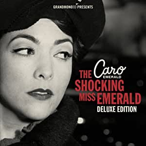 The Shocking Miss Emerald (2CD, 3 inédits + 18 titres live)