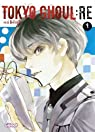 Tokyo Ghoul : Re, tome 1