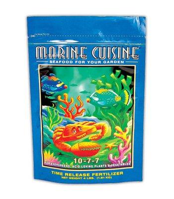 Marine Cuisine - 4 Lbs