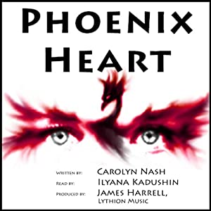 Phoenix Heart | [Carolyn Nash]