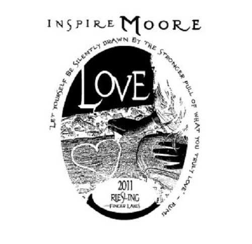 2011 Inspire Moore Love Riesling 750 Ml