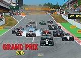 Grand Prix 2015 Kalender