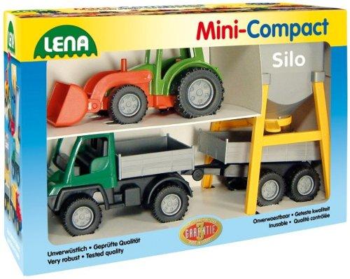 Lena 1253 - Mini Compact Farm Set