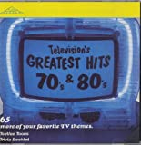 Television's Greatest Hits - Volume III 70's & 80's