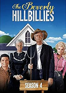 The Beverly Hillbillies: The Official Fourth Season by Paramount