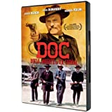 Doc Holliday / Doc [ Origine Espagnole, Sans Langue Francaise ]par Stacy Keach