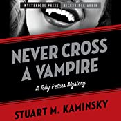 Never Cross a Vampire | Stuart Kaminsky