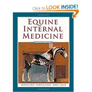 Equine Internal Medicine 3rd edition PDF