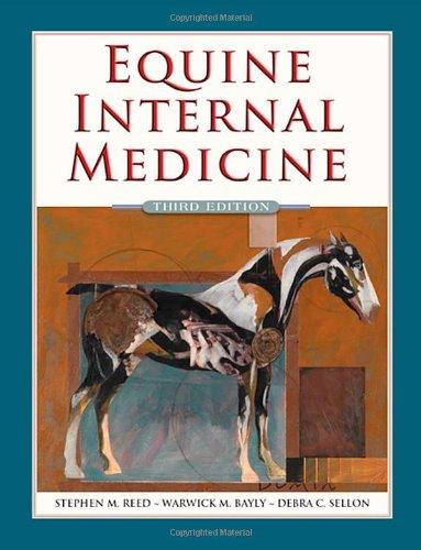 Equine Internal Medicine, 3e