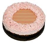 Gluten Free, Wheat Free Chocolate Peppermint Cheesecake - w/sugar