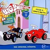 (4)Original Hörspiel-Diebe in Big City