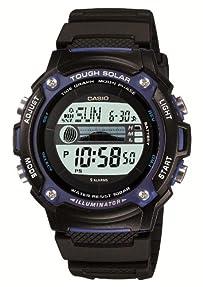 [カシオ]CASIO 腕時計 SPORTS GEAR スポーツギア アウトドアモデル タフソーラー タイドグラフ・ムーンデータ搭載