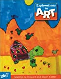 img - for Explorations in Art: Grade II book / textbook / text book