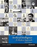Artificial Intelligence: A Modern Approach