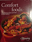 Slimming World: Comfort Foods