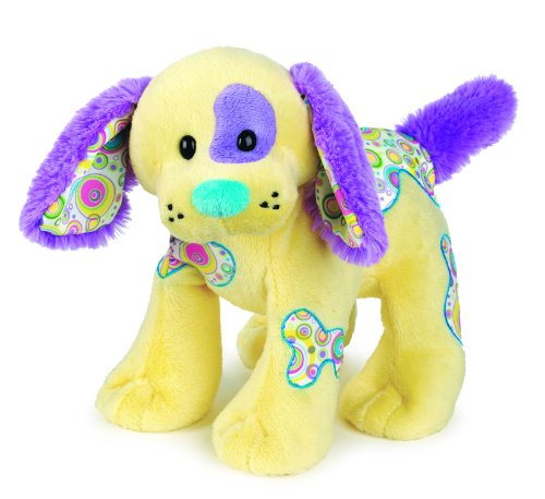 Webkinz Jelly Bean Puppy