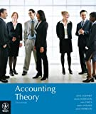 img - for Accounting Theory book / textbook / text book