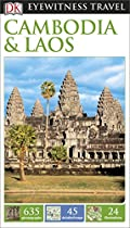 DK Eyewitness Travel Guide: Cambodia & Laos (Eyewitness Travel Guides)