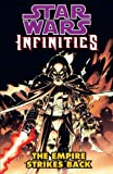 img - for Star Wars: Infinities - Empire Strikes Back (Star Wars Infinities) book / textbook / text book