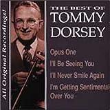 echange, troc Tommy Dorsey - Best of Tommy Dorsey
