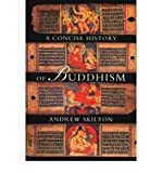 img - for AConcise History of Buddhism by Skilton, Andrew ( Author ) ON Jan-10-1998, Paperback book / textbook / text book