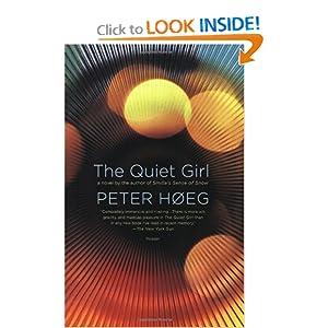 The Quiet Girl: A Novel read online
