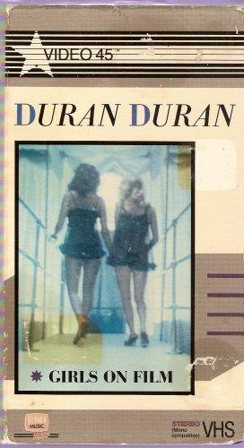 Duran Duran/Girls On Film