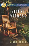 Silent Witness (Love Inspired Suspense)
