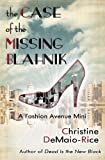 51LDizwx3fL. SL160  The Case of the Missing Blahnik (Fashion Avenue Minis)