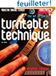 Turntable Technique: The Art of the D...