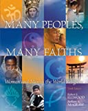 Many Peoples, Many Faiths (10th Edition)