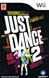 Just Dance 2 Wii Instruction Booklet (Nintendo Wii Manual Only) (Nintendo Wii Manual)