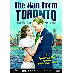 The Man From Toronto