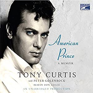 American Prince Audiobook