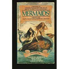 Mermaids! by Jack Dann and Gardner Dozois