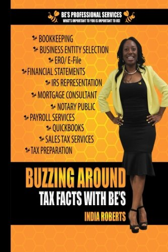 Buzzing Around Tax Facts with Be's PDF Download Free