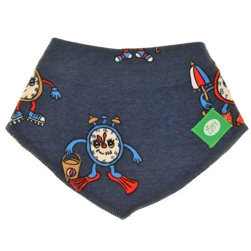 Absorbent Dribble Bib Bandana Bib Scarf to match Zippy Suit Baby Sleepsuit Romper