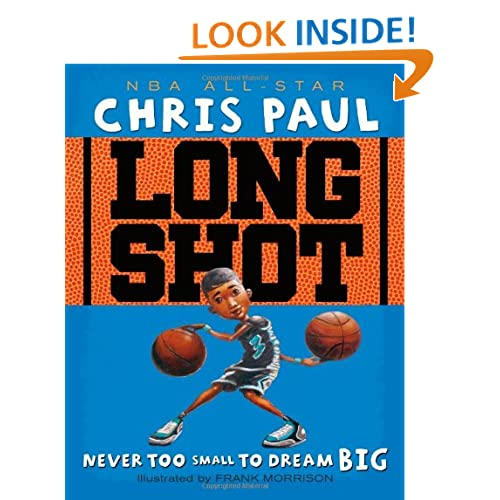 Long Shot: Never Too Small to Dream Big