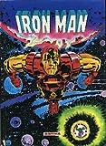 echange, troc Larry LIEBER - Iron Man - Artima / The Best of Marvel