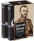 Grant and Sherman: Civil War Memoirs (2 Volumes)