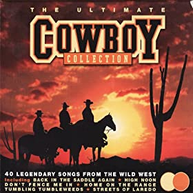 Ultimate Cowboy Collection