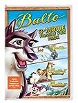 Balto 3-Movie Family Fun Pack