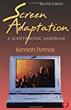 img - for Screen Adaptation: A Scriptwriting Handbook 2nd edition by Portnoy, Kenneth (1998) Paperback book / textbook / text book
