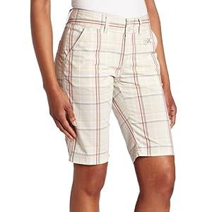 Columbia Women's Copper Ridge Long Short