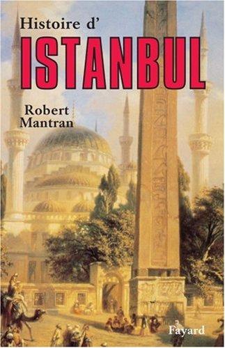 Histoire d'Istanbul